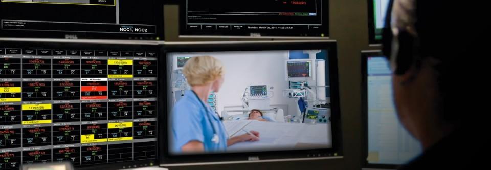 Leczenie zdalne w USA zmieni zasady finansowania Służby Zdrowia.