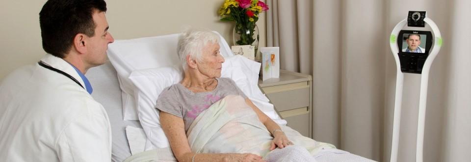 Telemedycyna i zdlane monitorowanie Pacjenta. 10 nowych technologii.