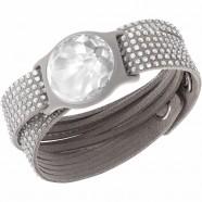 Misfit Swarovski Shine – Smart Zegarek z wyższej półki.