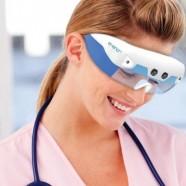 Poszerzona rzeczywistość w służbie zdrowia: Okulary Evana