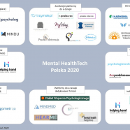 Mental HealthTech w Polsce. Raport 2020